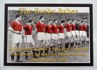 MANCHESTER UNITED THE BUSBY BABES FRIDGE MAGNET