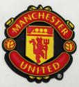 MANCHESTER UNITED OFFICIAL 3D FRIDGE MAGNET